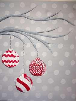 Polka Dot Christmas