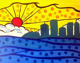 Pop Art Tulsa
