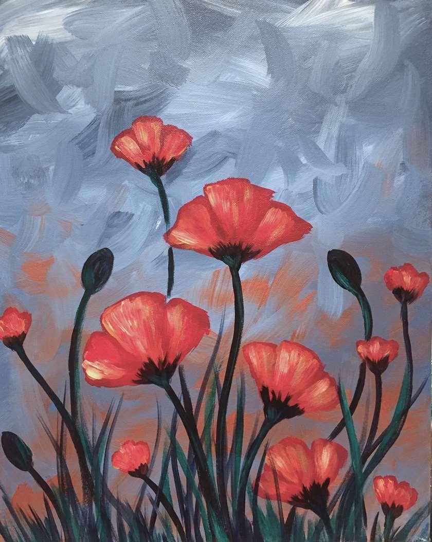 Poppy Dreams