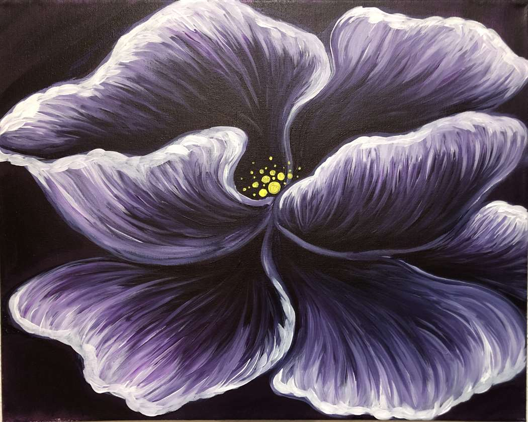 Poppy Noir - In Studio Event - Limited Seating Available