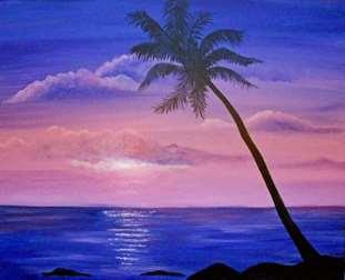 Postcard Paradise
