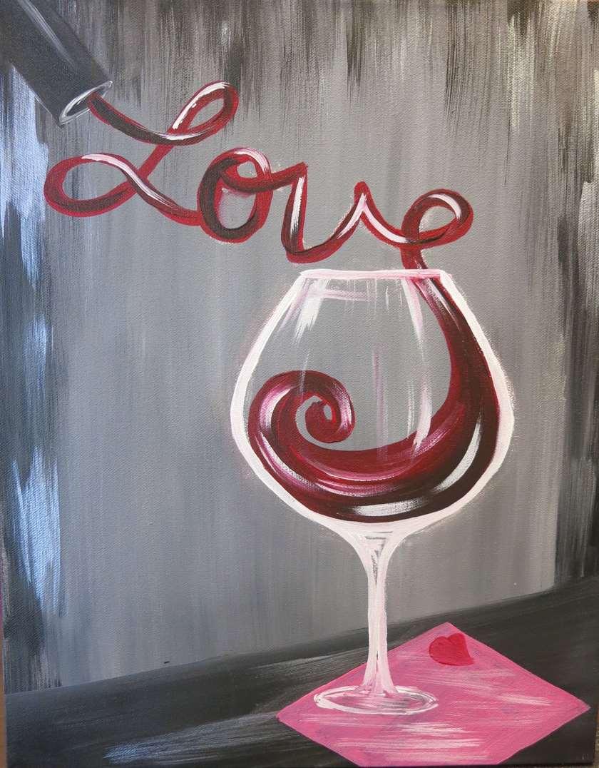 Pour Me Your Love
