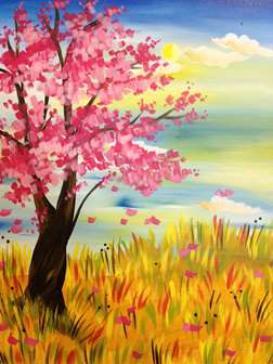 Prairie Blooms