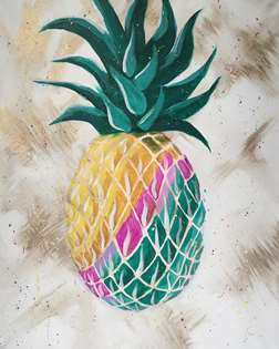 Pretty Pineapple