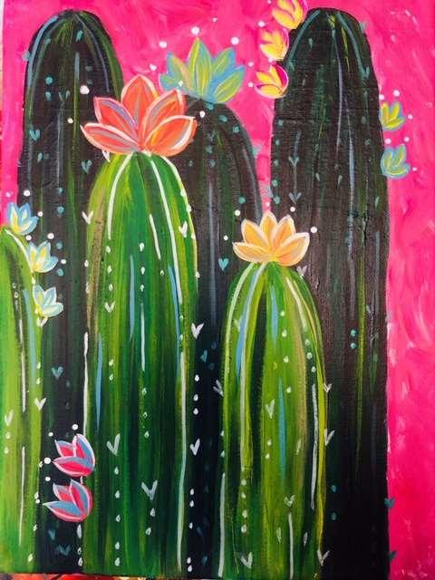 $15 Bottomless Mimosas! Canvas, Wood or Tea Tray!