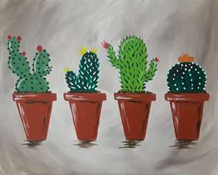 Prickly Bunch