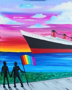 Pride Voyage