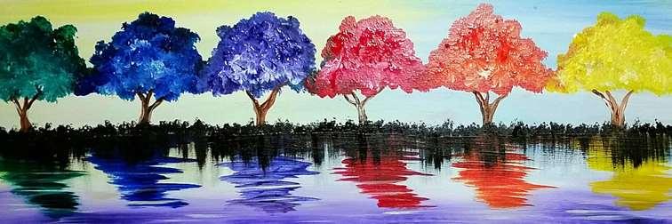 Prismatic Trees