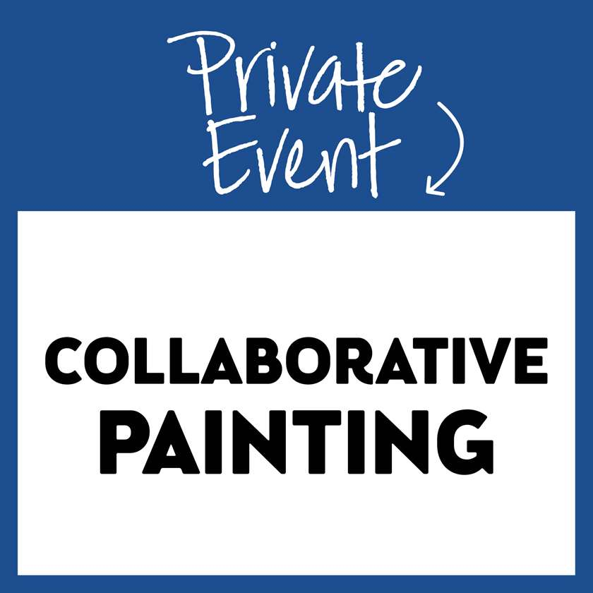 Private Collaborative Painting