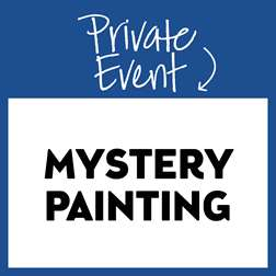 Private Event: Mystery Painting!