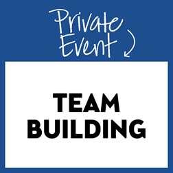 Private Event: Team Building