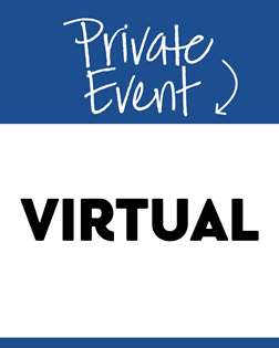 Private Event: Virtual