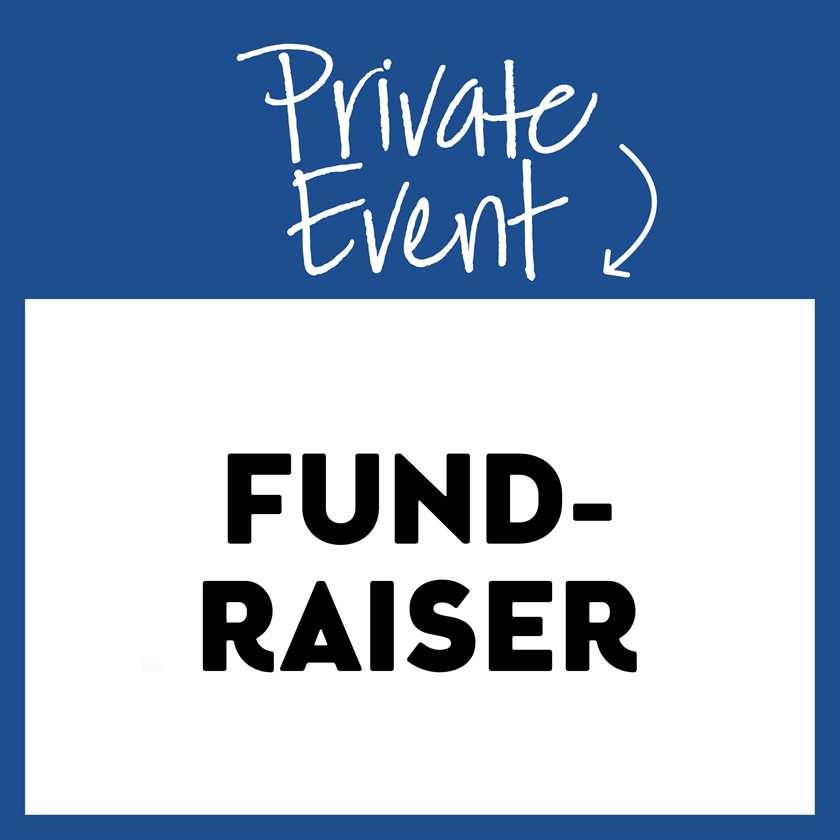 Private Fundraiser