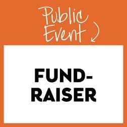 Public Fundraiser