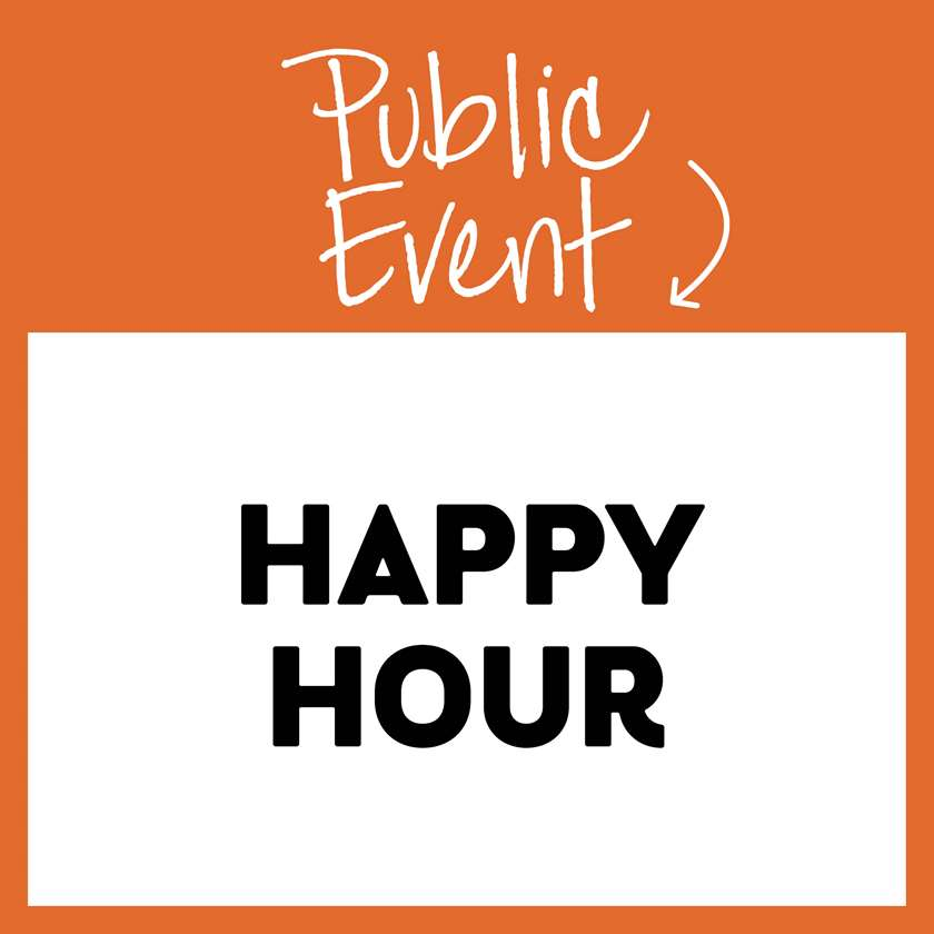 Public Happy Hour