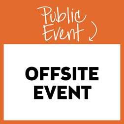 Public Offsite Event