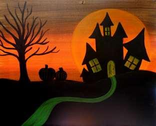Pumpkin Manor