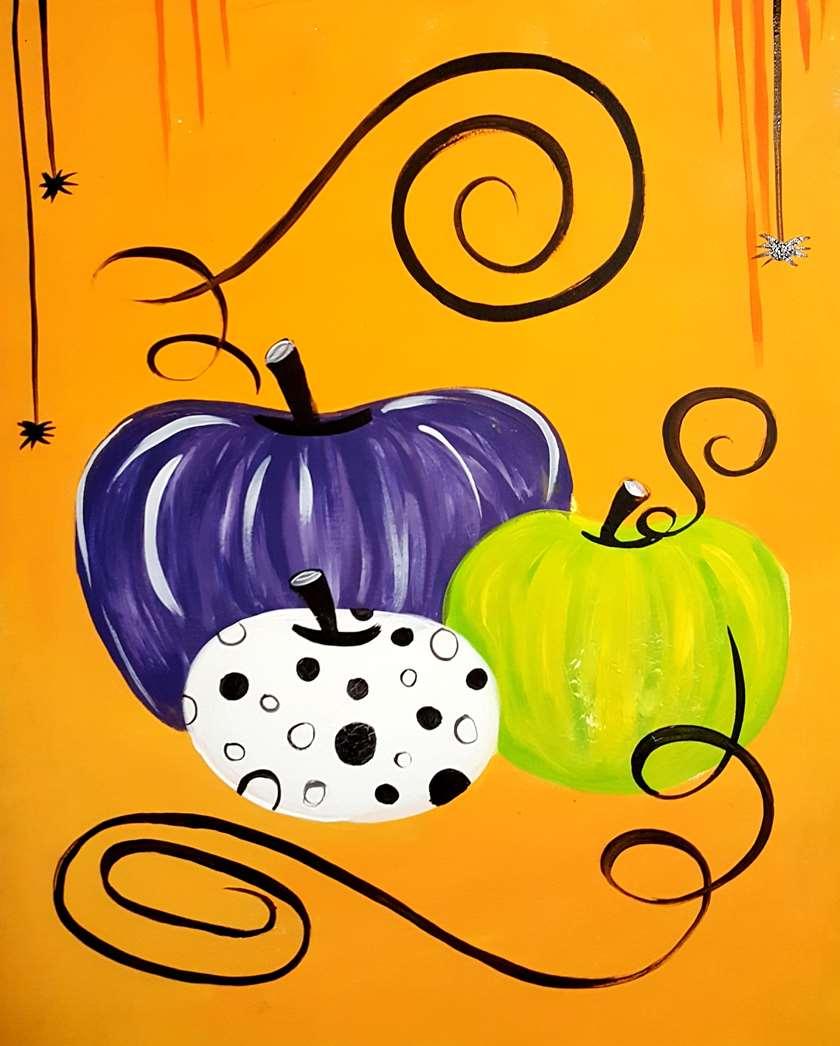 Pumpkinland