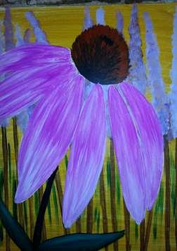Purple Prairies
