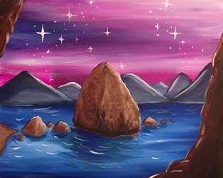 Pyramid Lake Dreams