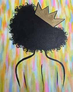 Queen of Curls