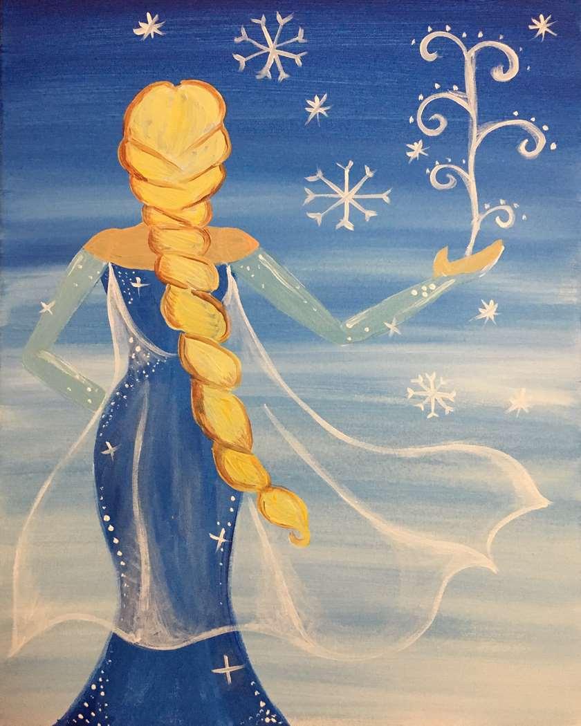 Queen of Snow