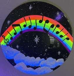 Rainbow Record