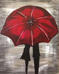 Rainy Day Romance