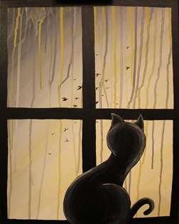 Rainy Daydreams