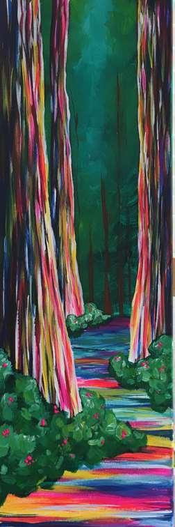 Redwood Fantasy