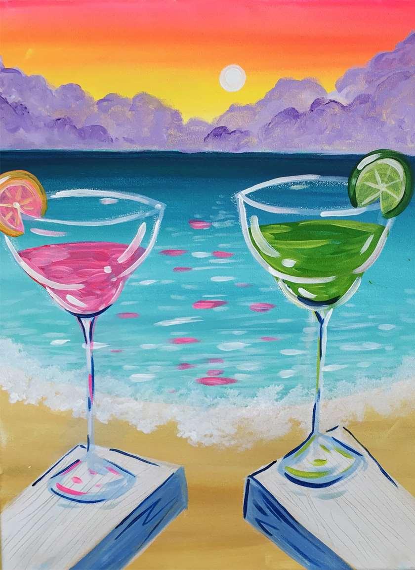 Margarita Madness! Drink special!