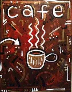 Robust Cafe