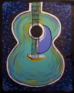 Rockin Guitar