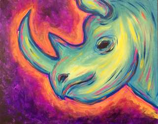Rockin' Rhino