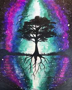 Roots of the Galaxy