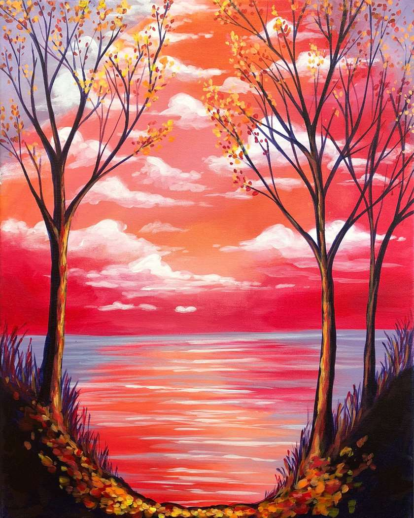 """rose autumn morning"""
