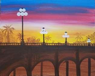 Rose City Bridge