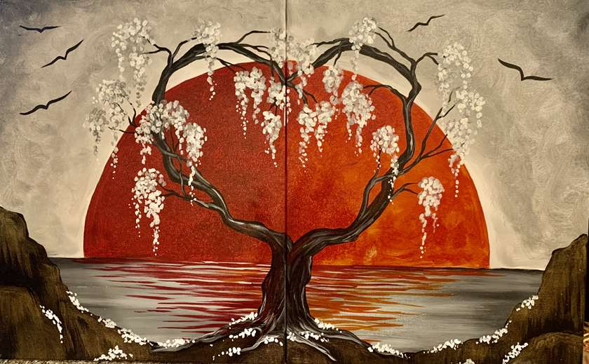 Ruby Red Romance Date Night