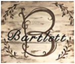 Rustic Family Name (Canvas Version)