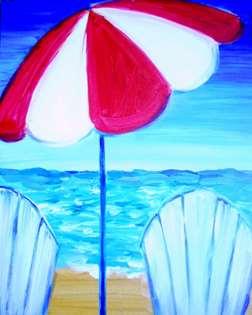 Sand & Stripes