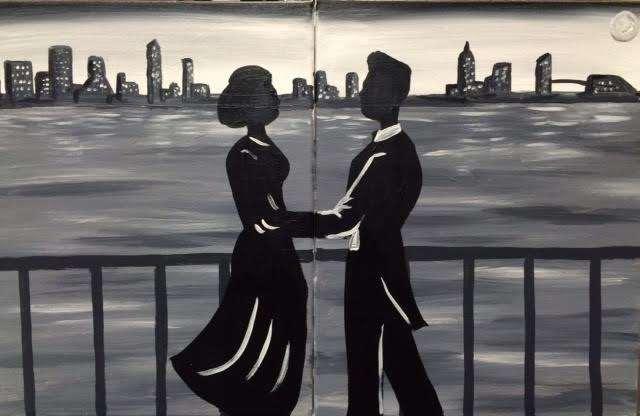 Save the Last Dance (Date Night)