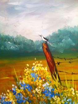 Scissor Tail Meadow