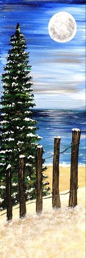 In Studio Event - Seaside Christmas