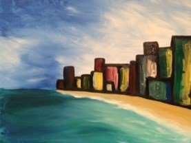 Seaside City