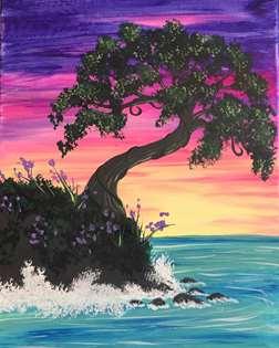 Seaside Juniper