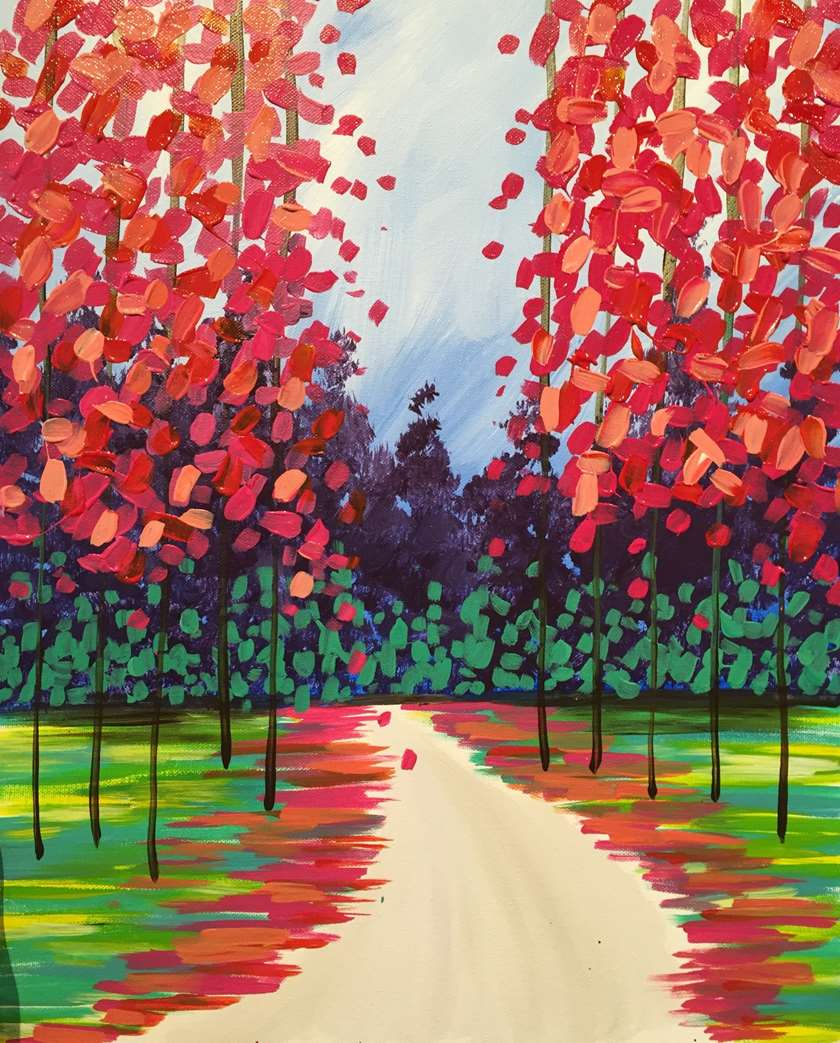 Season of Color