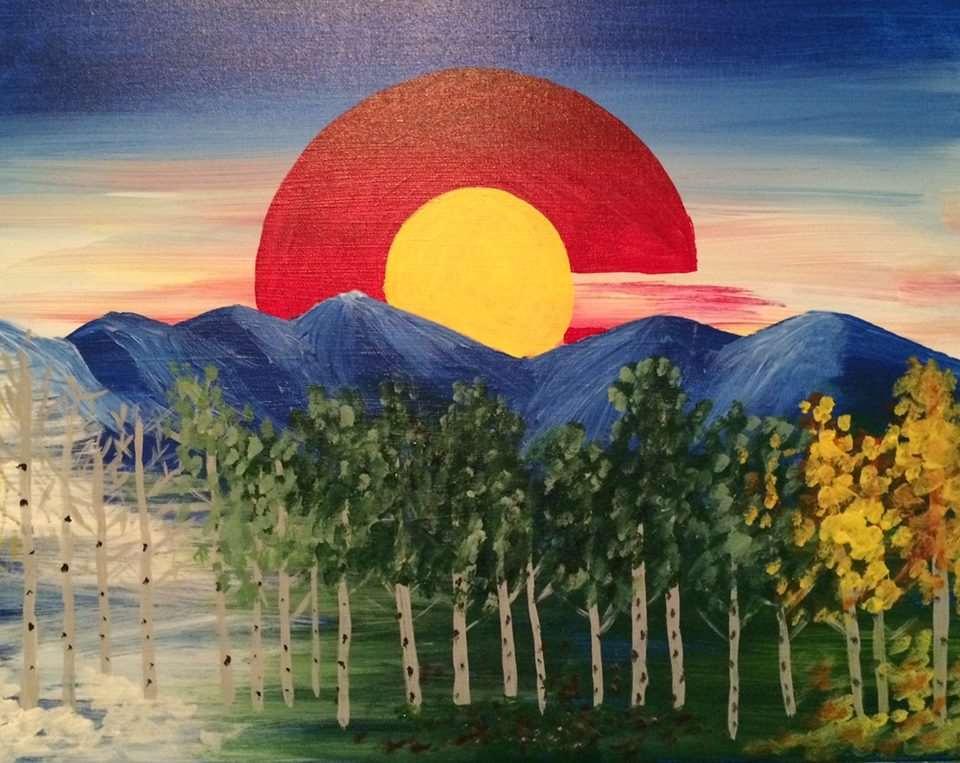 Seasons of Colorado