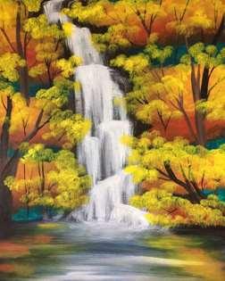 Serenity Falls