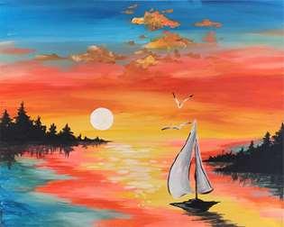 Set Sail