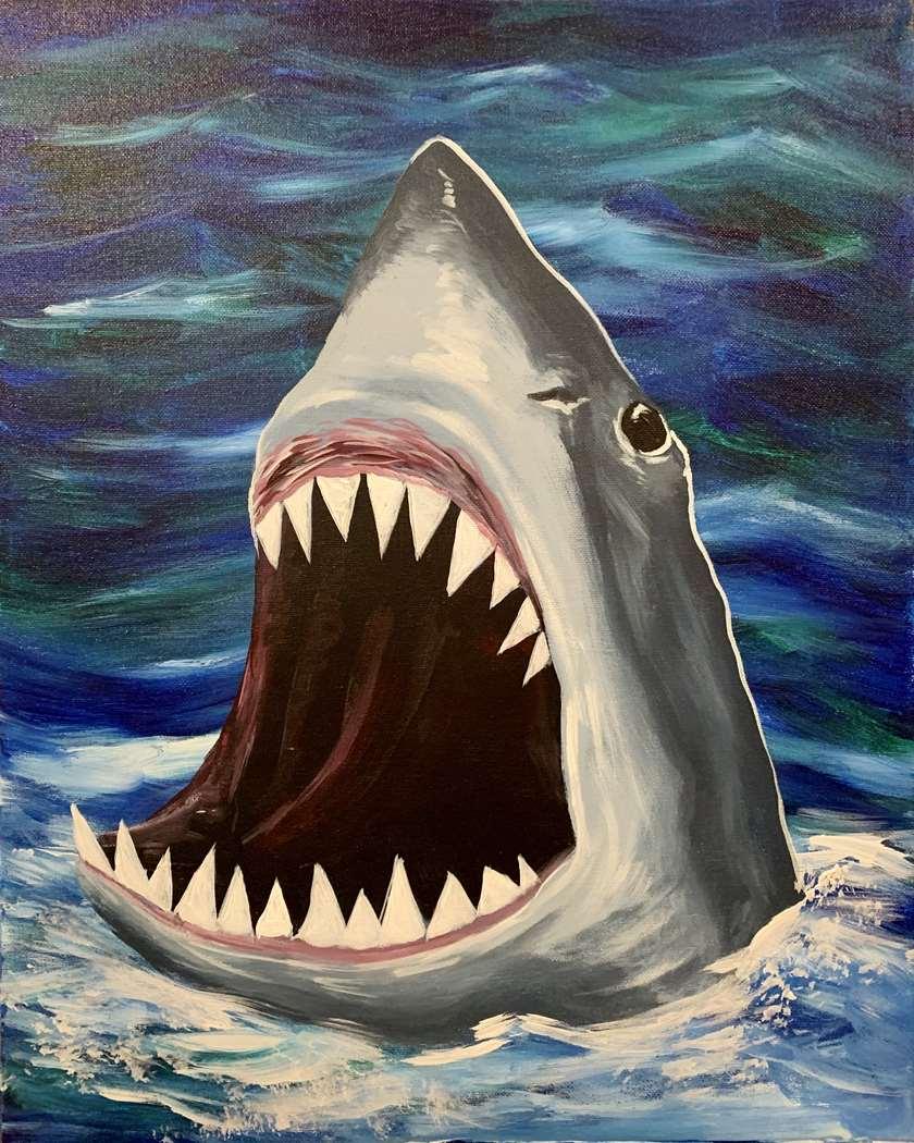 SINGLE DAY CAMP! Theme - Deep Blue Sea & Beyond